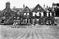 BNPS.co.uk (01202 558833)<br /> Pic: MobbsPitcher/BNPS<br /> <br /> Beautiful Culverwood House in Sussex where the Harrods family lived from 1901-05.<br /> <br /> Harrods was almost shut down in the 1830s long before it became a worldwide name because of its founder's criminal dealings, a new book has revealed.<br /> <br /> In The Jewel of Knightsbridge, The Origins of the Harrods Empire, author Robin Harrod discovered his great great grandfather, Harrods founder Charles Henry Harrod, was on the brink of being deported to Australia for handling stolen goods in 1836.<br /> <br /> He was only saved from his sentence of seven years transportation (deportation) by a petition on his behalf which vowed he would turn his back on crime.<br /> <br /> The Jewel of Knightsbridge: The Origins of The Harrods Empire by Robin Harrod, published by The History Press, costs &pound;20 and will be released on February 13.