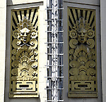 A Dose of Hollywood Deco
