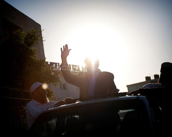 EGYPT - PRESIDENTIAL ELECTIONS PORTFOLIO