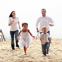 1 August 2008:  Jeff Alba (38), Sue Alba (37), Sophia Alba (4.5) and Alex Alba (2.5) Family photos. Summer 2008.  Hyatt and Balboa Pier, Newport Beach, CA.   Personal Use Only
