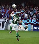 Drogheda United V Bray Wanders