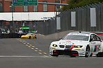 #55 BMW Motorsport BMW M3 GT: Bill Auberlen, Dirk Werner