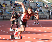 Stanford Track and Field, Cardinal Classic, April 21, 2017