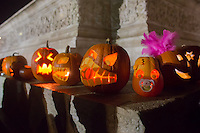 Halloween Festival 2013