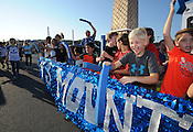 Bellview Elementary parade 9/23/2016