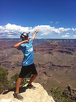 Grand Canyon Vacation pics