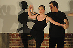 "Ballet Oxford performs as The Yoknapatawpha Arts Council held their inaugural ""Interaction"" event on Saturday, March 6, 2010. ""Interaction"" featured visual and performing arts from groups such as LaffCo!, Ballet Oxford, and Oxford Songwriters Association."