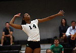 09/06/13 Volleyball vs Prairie View A&M