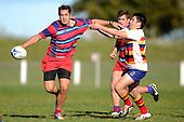 AI120522 Balclutha-Rugby, John McGlashan College 1st XV V South Otago High School 1st XV 2 May 2015