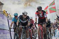 up the Paterberg<br /> <br /> 101th Ronde Van Vlaanderen 2017 (1.UWT)<br /> 1day race: Antwerp &rsaquo; Oudenaarde - BEL (260km)