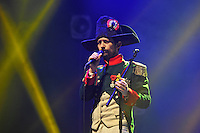 FEB 22 The Divine Comedy performing at the London Palladium