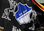 Fussball Bundesliga 2010/11, 1. Spieltag: 1899 Hoffenheim - SV Werder Bremen