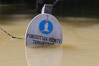 Gemenc Flooding 2013