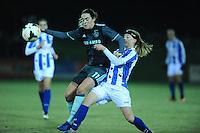 SC Heerenveen - AJAX (Vrouwenvoetbal) 021116