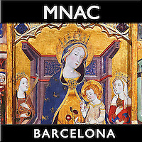 Museopics - National Museum Catalan Art Barcelona Exhibit Photos