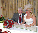 The Wedding of Collette and Nigel Taylor at the Red Hall Hotel in Bury.