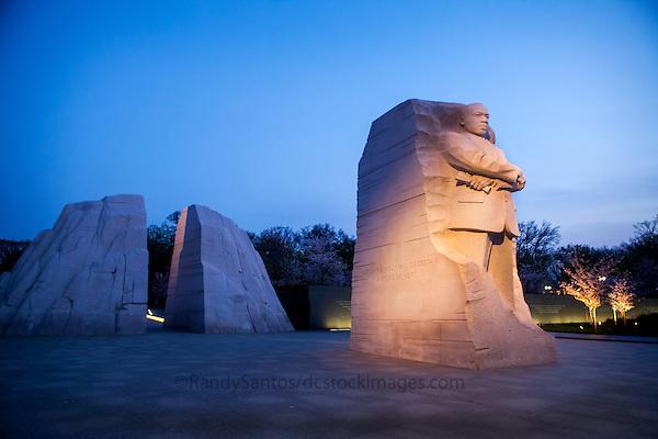 MLK Memorial Washington DC