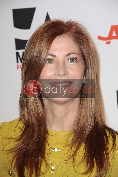 Dana Delany<br /> at AARP Magazine's Movies For Grownups, Beverly Wilshire Hotel, Bevely Hills, CA. 02-07-11<br /> David Edwards/DailyCeleb.com 818-249-4998