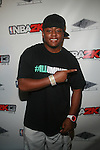 Hip Hop Artist Cassidy  Attends the premiere and celebration of 2K Sports' NBA2K13 with its Executive Producer, JAY Z and a live performance by Meek Mill held at The 40/40 Club, NY   9/26/12