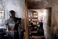 Club Derrière, Vicolo delle Coppelle 59, Rome, Italy