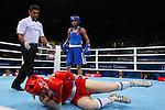 22/06/2015 - Boxing - Crystal Hall - Baku - Azerbaijan