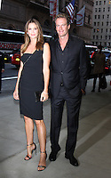 NEW YORK, NY-September 08: Cindy Crawford, Rande Gerber, at Daily Front Row Fashion Media Awards at Park Hyatt in New York. NY September 08, 2016. Credit:RW/MediaPunch