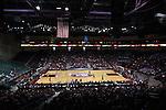 SaintMarys 1011 BasketballW vs Gonzaga