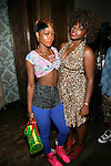 "Lala Pinkdoll and MarieDriven Attend ""RokStarLifeStyle"" Celebrity Publicist MarieDriven Birthday Extravaganza Hosted by Jack Thriller & MTV Angelina Pivarnick Held at Chelsea Manor, NY"