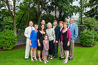 Markow Family - Freeway Park