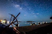 Pescadores de LA MANGA