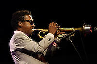 2012 DC Jazzfest: Marshal Keys X Roy Hargrove 6/6/12