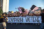 Palermo Calcio: Ultras contestano Zamparini