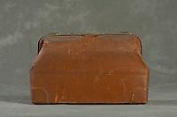 Willard Suitcases / No Name / ©2013 Jon Crispin