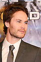Taylor Kitsch, Apr 03, 2012 : TOKYO, JAPAN - Taylor Kitsch attends the 'Battleship' Japan Premiere at International Yoyogi first gymnasium on April 3, 2012 in Tokyo, Japan.