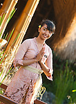 """The traditional welcome of Bali -- """"Om Swasti Astu"""" -- offers wishes for spiritual, physical, mental and emotional health."""