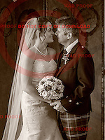 Christine & Thorsten - WEDDING - 28th January 2017