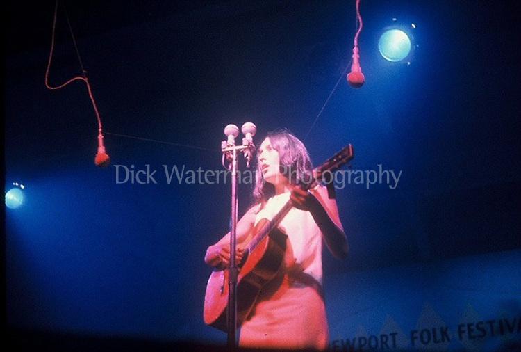 newport folk festival 1964