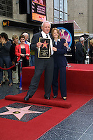 Anthony Hopkins Walk of Fame