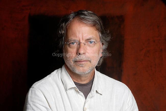 Mia Couto, Mozambican writer. Antonio Emilio Leite Couto.