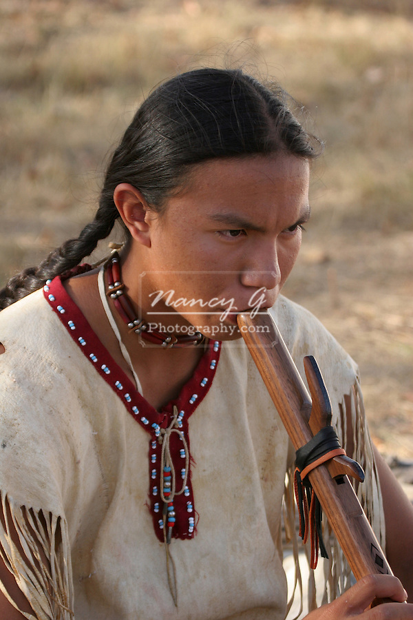 from Dillon nude native american teen boy