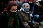 Assassination of the three Kurdish female activists in Paris
