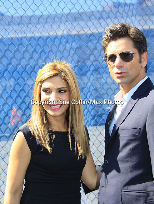 Callie Thorne 2013 0316 Callie Thorne John