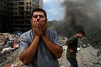 33 Days: Lebanon War 2006
