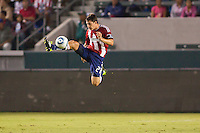 Club Deportivo Chivas USA vs DC United September 10 2011