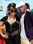 Ne-Yo at the 2009 BET Awards at the Shrine Auditorium in Los Angeles on June 28th 2009..Photo by Chris Walter/Photofeatures