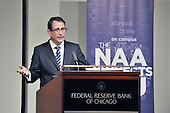 A Night with Northwestern at the Federal Reserve Bank of Chicago 2013