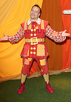 OCT 20 'Dick Whittington' pantomime cast photocall