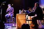 Dave Hill, H. Jon Benjamin - Dave Hill's Tasteful Nudes - The Bell House - Brooklyn - May 24, 2012