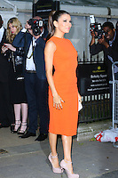 Eva Longoria at The 2012 Glamour Women of the Year Awards on 29 May 2012 Berkeley Square Gardens, London