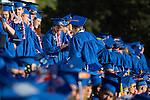 Los Altos High School Graduation 2013